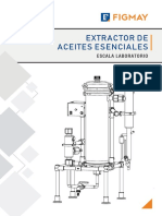 MANUAL EXTRACTOR ACEITE LABORATORIO