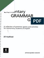 47446930-Elementary-Grammar-Games[1]