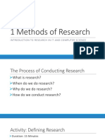 1 _ Intro to Methods of Research