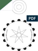 graphisme radionique magnétisme