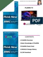 TV_PLASMA_LG_training  Solutions