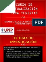 2.1. EJEMPLO 2 DE FORMULACIÓN DE PROBLEMAS