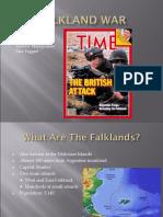 457SPR_FalklandIslandsWar.ppt