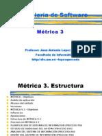 Metric a 3