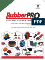RubberPro2020 Brochure