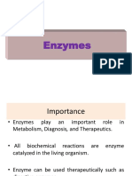 enzymes pres