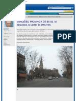 Mercedes Provincia de Buenos Aires, Paseo Virtual, Hiper Rec - Taringa!
