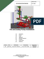 SIP-Fire Pump Installation Rev.1.1