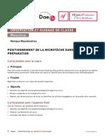 Microtâche - L'observation et le guidage de classe.pdf