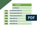 Latihan SAP Fundamental (1)