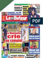 LE BUTEUR PDF du 02/12/2010