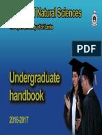 BSc-Handbook-2017