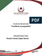 PLAN DE NEGOCIOS TORTILLERIA PELON.docx
