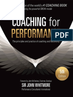 Coaching for Performance_ The P - John Whitmore.pdf