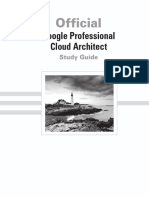 Dan Sullivan - Official Google Cloud Certified Professional Cloud Architect Study Guide-Sybex (2019)