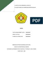 Tata Kelola Etis Dan Akuntabilitas Perusahaan (Korporasi)