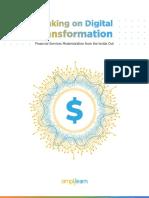 Banking on Digital Transformation Whitepaper 1