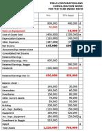 Soal KK Inventory dan Plant Assets Pirlo + Baggio