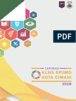 Laporan KLHS RPJMD CIMAHI_Final