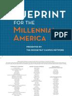 Blueprint for Millennial America