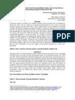 Artigo-BR-Economia e flutuações