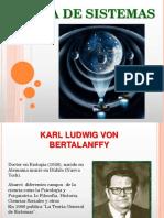 Monografia Teoria de Sistemas