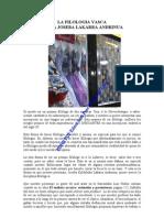 La Filologia Vasca Pese a Joseba Lakarra Andrinua New