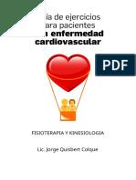 Kinesiologia - Cardioivascular