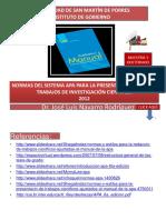 NORMAS-APA-6ºEDICIÓN-MAESTRÏA-Y-DOCTORADO-INSTITUTO-DE-GOBIERNO-2012