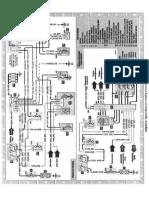 Citroen Saxo Electrical Wiring Diagram