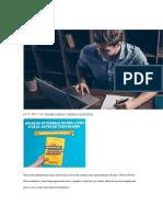 11 dicas para montar apresentação que farão slides incríveis