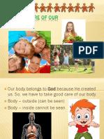 body care 1