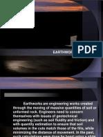 EARTHWORKS.ppt