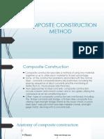 Composite-Construction-Methods