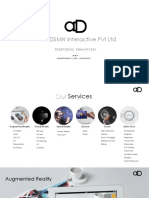 ADSMN Company Profile