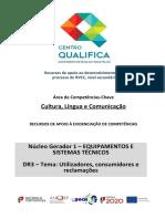 NG1 EST - DR3- Recursos de apoio - Utilizadores consumidores e reclamações.pdf