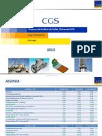CGS 465 - RCA