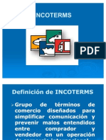 INCOTERMS 2000