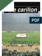 The Carillon - Vol. 53, Issue 11
