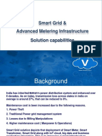 SmartGrid& AMI Capabilities