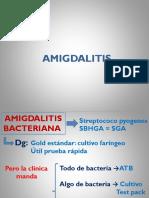 19 Selección de diapositas infectología