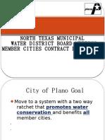 North Texas Municipal Water District - Nov 23