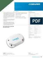 Comant CI 429-410 Datasheet