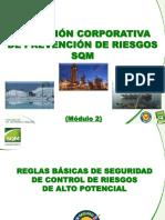 SGI-PR00002-01 - MÓDULO 2 - REGLAS BÁSICAS DE SEGURIDAD