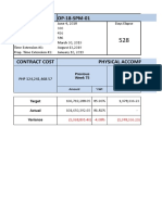 Rincon Inventory Year end 2019 (Operations)