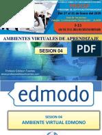 Sesion 04 Edmono 2020