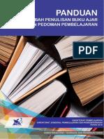 Program Hibah Penulisan Buku Ajar Dan Pedoman Pembelajaran Final