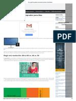 4K y guía 5K pantalla comprador para Mac _ WebSetNet
