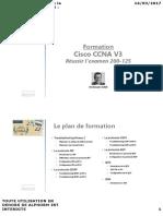 Alphorm.com Ressources Formation Cisco CCNA v3