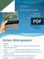 sistem-mikroprosesor-i-listrik-dan-tugas-kelompok 1 Pak Mahmud idris.ppt